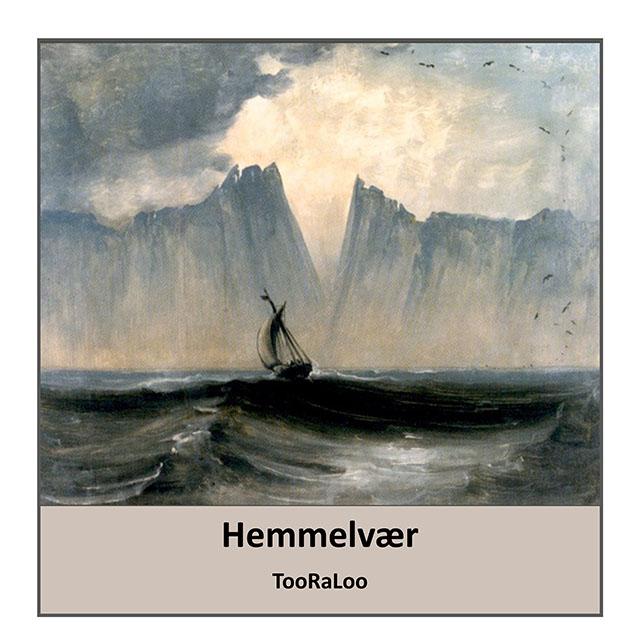 Hemmelvær av tooraloo - albumcover